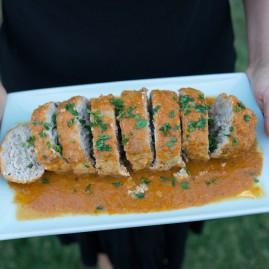 Salvadorian Meatloaf